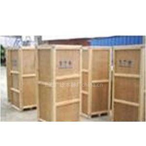 供应广缘检测设备包装箱