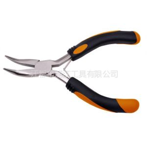 供应厂家供应弯嘴钳,浦江工具出品,弯嘴钳价格优惠的品牌供应商
