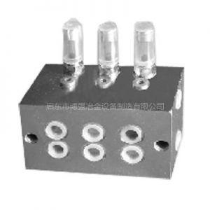 供应VSKV-KR型双线分配器