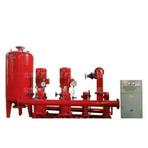 供应消防自动恒压供水系统 型号:JWZ9-HQBT 库号:M382363