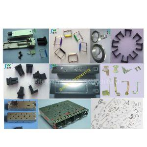 供应SFP结构件/山西精密冲压件,广东sfp外壳,屏蔽罩冲压件、精密冲压加工,东莞精密小冲件,医疗冲压件