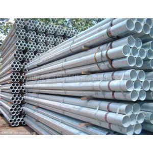 供应北京钢材市场价格、热镀锌钢管、镀锌板、天津厚壁合金钢管