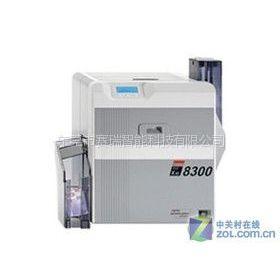 供应迪爱斯XID 8300 热转印证卡打印机