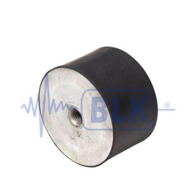 供应BKD型贝尔金减振器