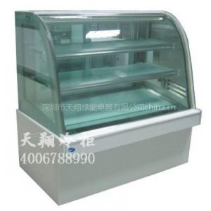供应一品轩 可颂坊 面包新语 蛋糕冷藏保鲜柜