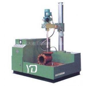 供应YD型液压阀门研磨机