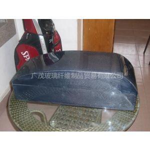 供应供应碳纤维装饰盒