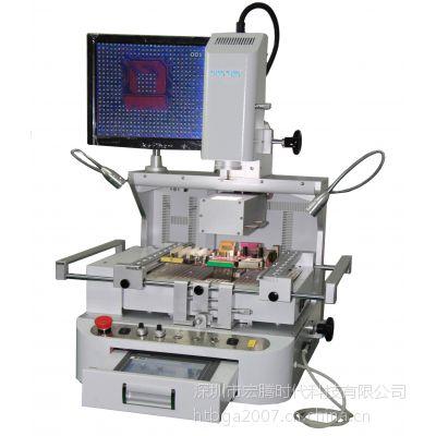 工厂直销HT-R690光学返修台 半自返修台 拆焊台 热风头