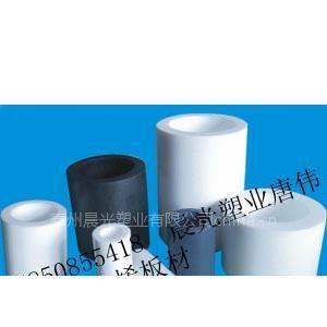 供应蚌埠黑色铁氟龙板|聚四氟乙烯板|PTFE板规格