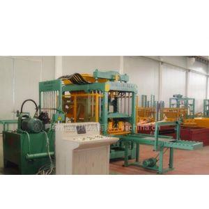供应供应QT3-12混凝土砌块成型机砖机