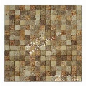 供应厂家直销椰壳饰面板 椰子壳装饰板 墙面装修板