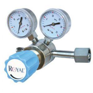 供应316L标准气体不锈钢减压阀