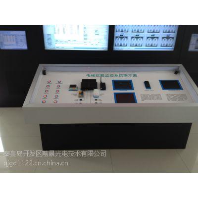 供应前景光电电梯安防监控系统