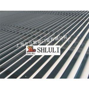 上海兮鸿SY300百叶翻板遮阳百叶智能遮阳板