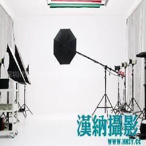 深圳服装摄影公司 淘宝网拍 商业摄影 模特拍摄 汉纳摄影公司