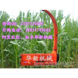 供应玉米秸秆回收机 秸秆压块回收机 新型青贮饲料回收机 经久耐用