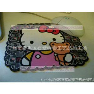 供应新奇特创意礼品电脑相关用品EVA电脑鼠标垫广告促销礼品
