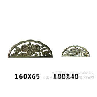 专业品质豪华套餐来样加工纯手工金属五金铁艺配件1000冲压饰品