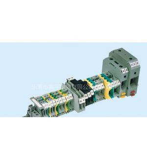 供应UK系列框式螺钉压接组合端子,接线端子