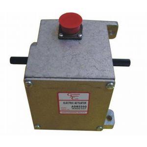 供应美国GAC ADB225G执行器 外置执行器