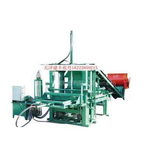 供应水泥砌块制砖机 免烧压砖机 液压砌块机