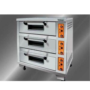 供应供应昆明烘焙设备昆明燃气烘炉昆明VHR-36三层六盘燃气烘炉