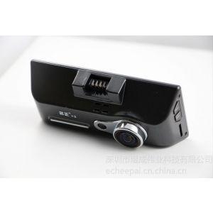 供应名正X2行车记录仪驻车监控行业首创