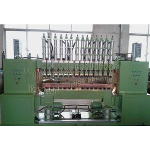供应全自动龙门式线网排焊专机