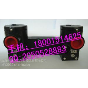 供应ALV320F3C5二位五通双电控气动电磁阀/ExdIICT4-6防爆贴装气动阀门上