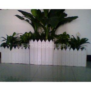 PVC花箱-优质绿化工程