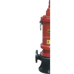 供应BQW矿用隔爆型潜水电泵