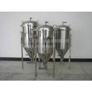 供应小型啤酒发酵罐 反应釜 混合机 液体发酵罐 搅拌机