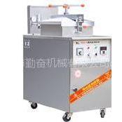 供应QF-30型自动恒温压力电炸锅炸鸡炉商用智能美式