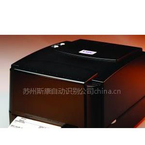 常熟台半TSC TTP-244 Plus 条码打印机总代