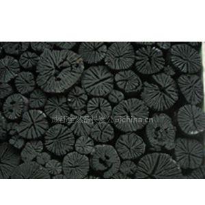 供应出口日韩橡木白炭