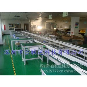 销售LED灯管自动组装线【LED日光灯装配线】、LED生产设备