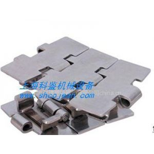 供应塑钢平顶链 塑钢链板