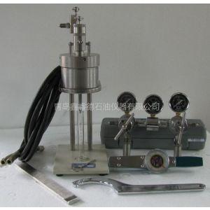 青岛鑫睿德优质粘附系数测定仪产品、NF-2粘附系数测定仪