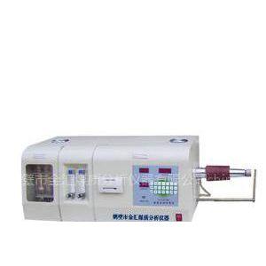 供应KZCH-2000一体快速自动测氢仪
