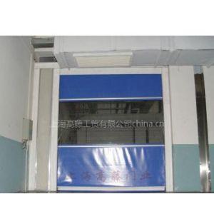 上海高藤门业 供应快速卷门 使用温度:-10℃ 70℃/超耐寒区域-40℃