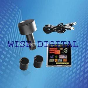 供应500万像素显微镜电子目镜DCM510