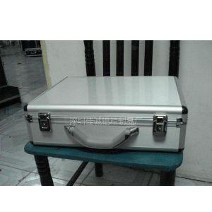 供应成都铝箱航空箱LED航空箱仪器箱展示箱