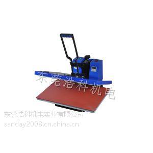 手压烫画机HK-A1 烫钻机 印花机 t恤印花机 热烫机 高压机 平板机
