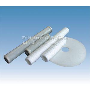 供应镀宝特价销售:20\'活性炭芯 线绕PP棉芯 耐酸碱滤袋 轴封