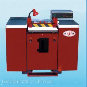 邦达BD-400A带刀片皮机 皮革削皮机