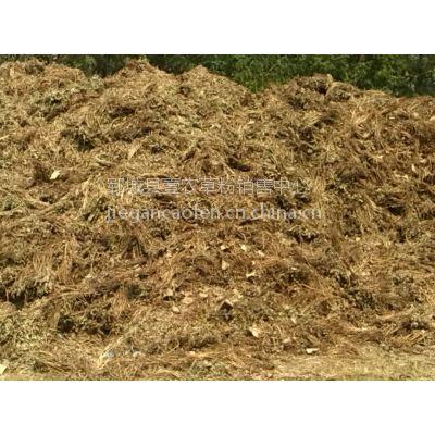 聊城豆秸草粉价格,肉驴草粉厂家