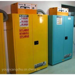供应专业品质低价格处理一批防火安全柜防爆柜厂家提供图片报价现货供应货到付款