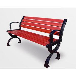 供应潍坊靠背休闲椅/休闲座椅/路边休息椅子18206464966