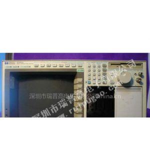 供应Agilent 83480A,83480A数字通信分析仪
