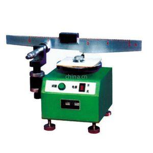 供应济南众标仪器MHH-5划痕试验机